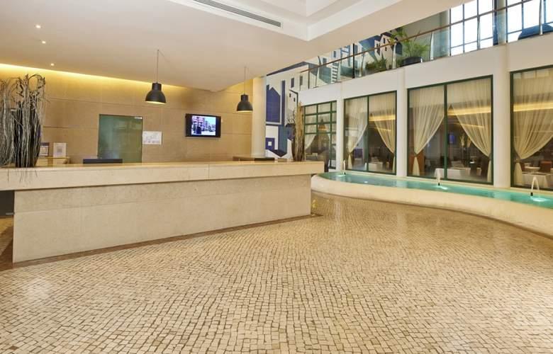 Cheerfulway Balaia Plaza - General - 1