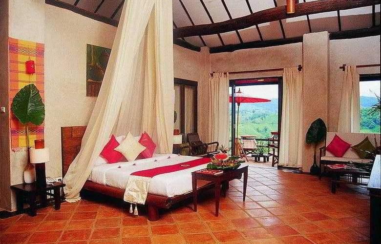 Doi Hom Fha Resort Chiang Rai - Room - 5