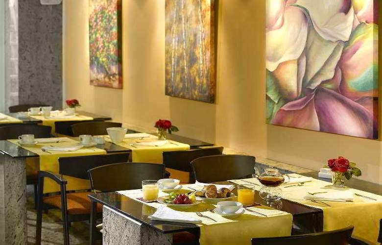 Sercotel San Jose - Restaurant - 3