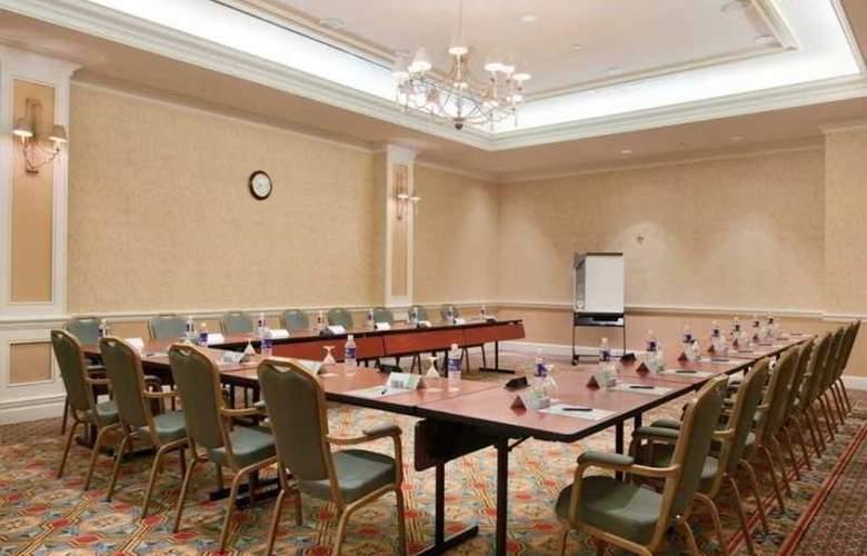 Hilton Columbus at Easton - Conference - 3