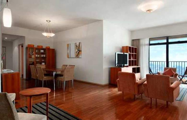 Hilton Colombo Residence - Room - 12