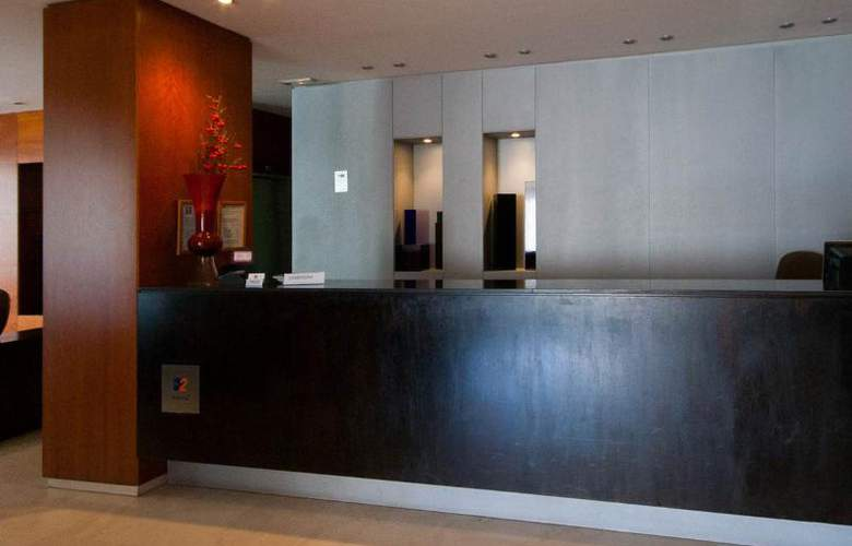B&B Hotel Jerez - General - 1