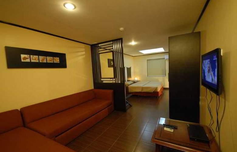 Casa Bocobo Hotel - Room - 7