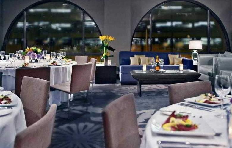 Sofitel Los Angeles - Hotel - 9