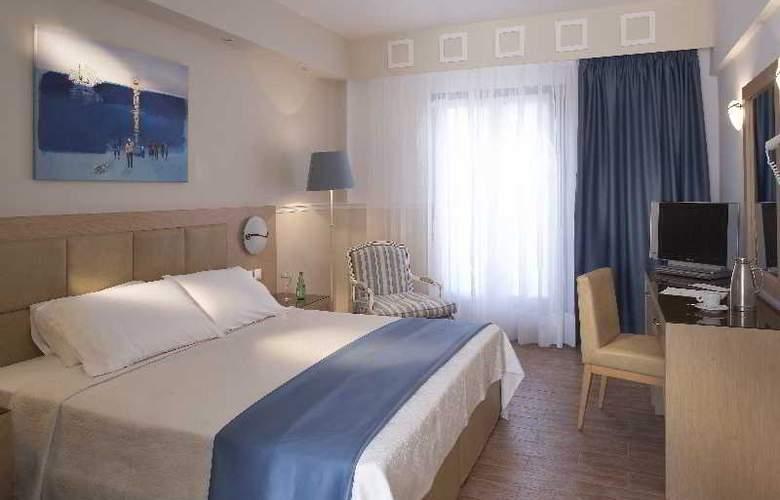 Lagos Mare - Room - 9