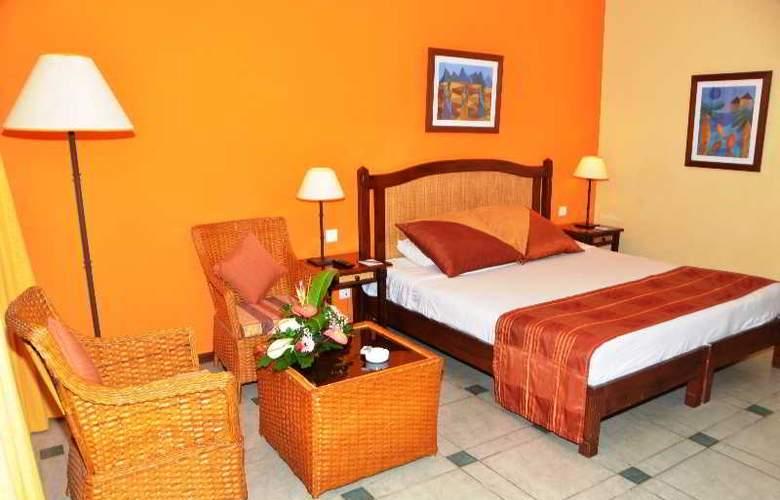 Tarisa Resort Spa - Room - 10