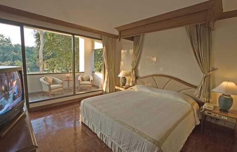 Comsaed River Kwai Resort - Room - 4