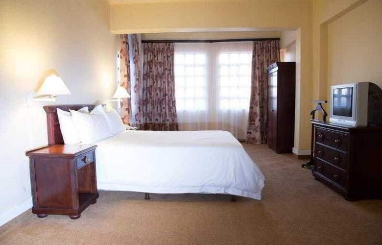 Premier Hotel King David - Room - 5