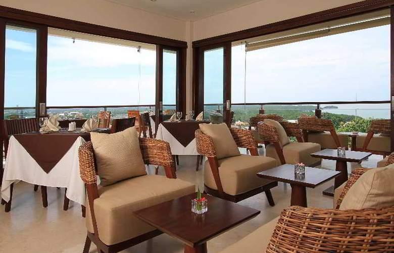 Tanadewa Luxury Villas & Spa - Restaurant - 16