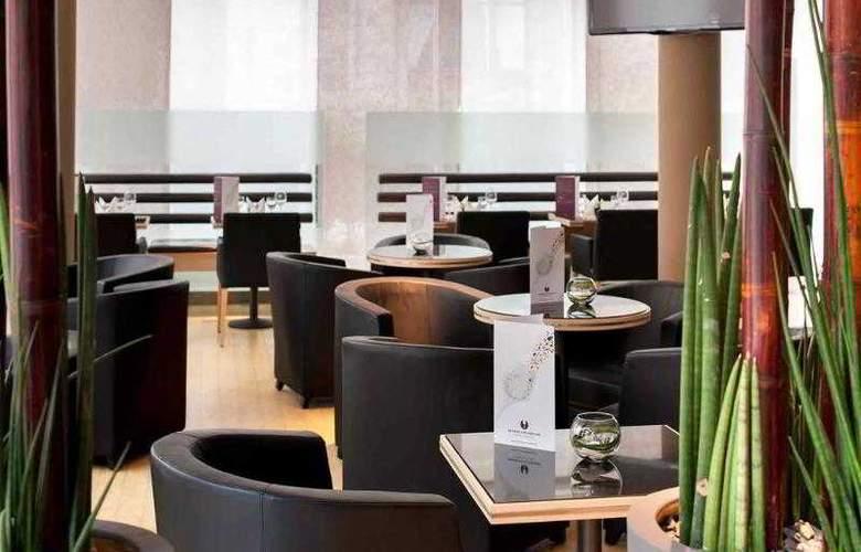 Mercure Berlin City - Hotel - 8