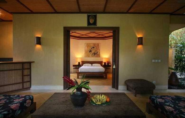 Ubud Garden Villa - Room - 7