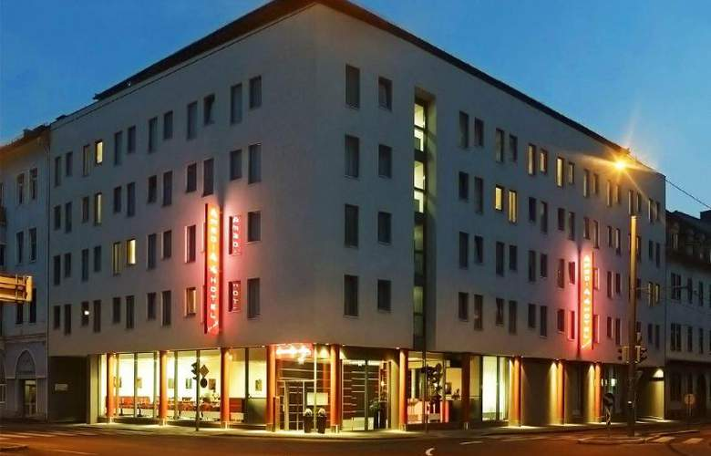 Best Western Plus Amedia Vienna - Hotel - 0