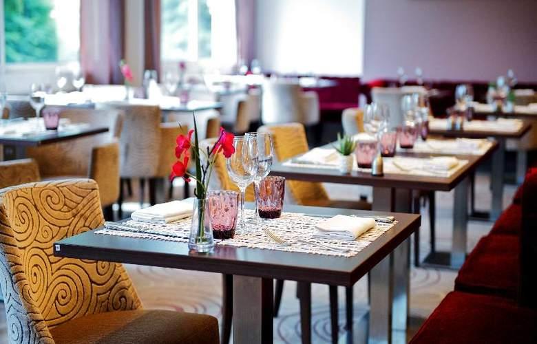 Golden Tulip Aix les Bains - Restaurant - 10