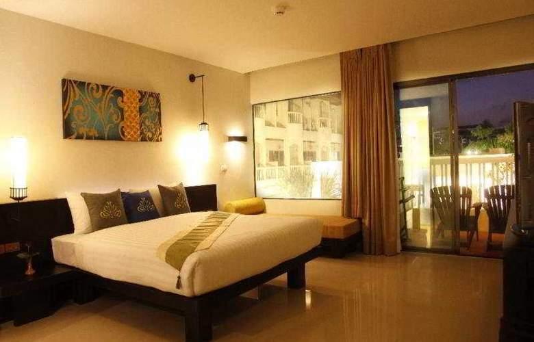 Palmyra Patong Resort - Room - 8