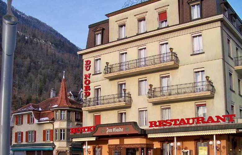 Du Nord Hotel - Hotel - 0