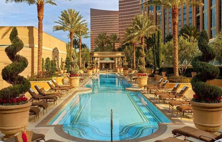 The Palazzo Resort Hotel Casino - Pool - 27
