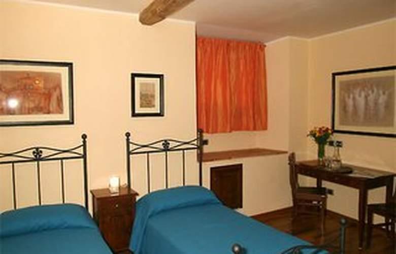 Residenza Domizia - Room - 3