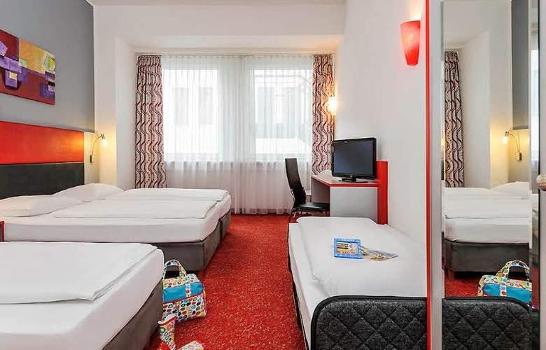 ibis Styles Berlin Alexanderplatz - Room - 4