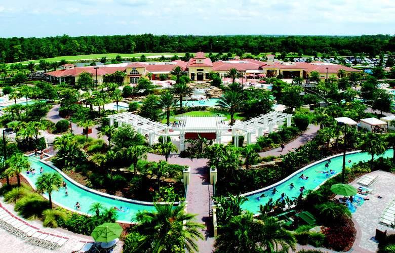 Holiday Inn Club Vacations at Orange Lake Resort - Pool - 5