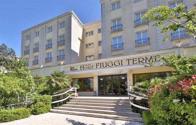 BEST WESTERN Hotel Fiuggi Terme Resort & Spa - Hotel - 35