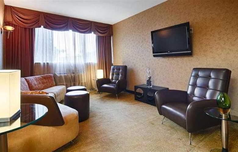 Best Western Charlotte Matthews - Hotel - 48