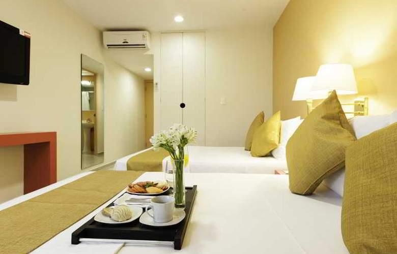 Mision Merida Express Altabrisa - Room - 8