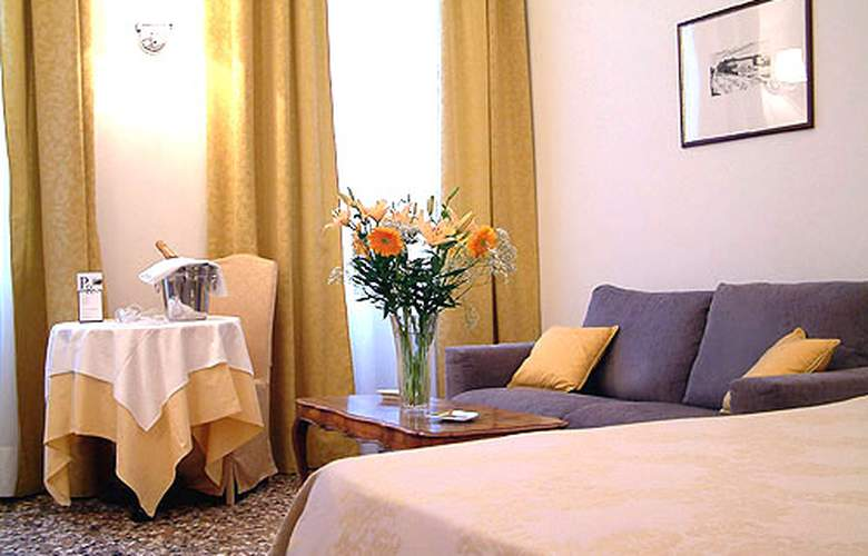 Palazzo Rosa - Room - 3