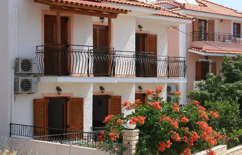 Dionysios Studios - Hotel - 3
