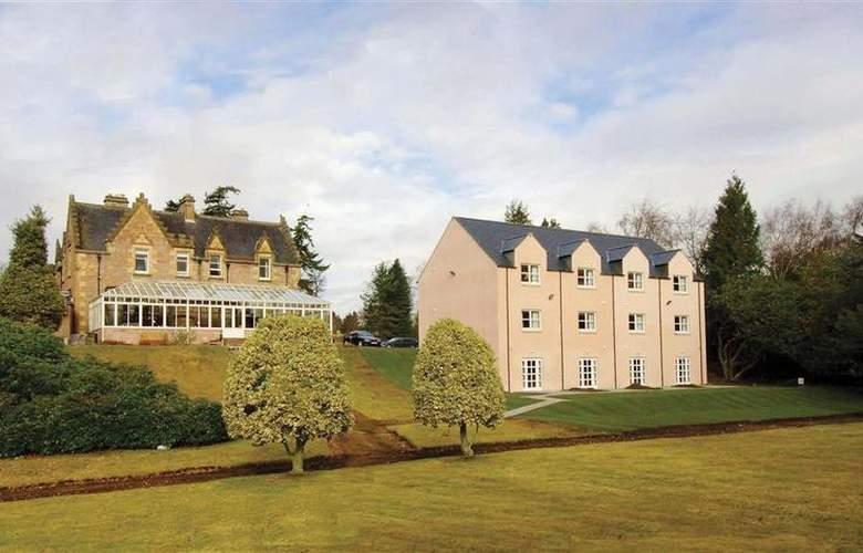 Best Western Lochardil House - Hotel - 62