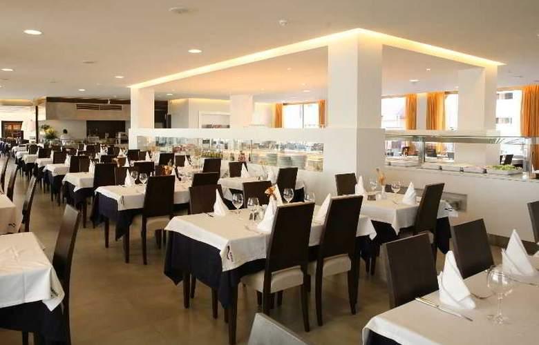 Simbad - Restaurant - 24