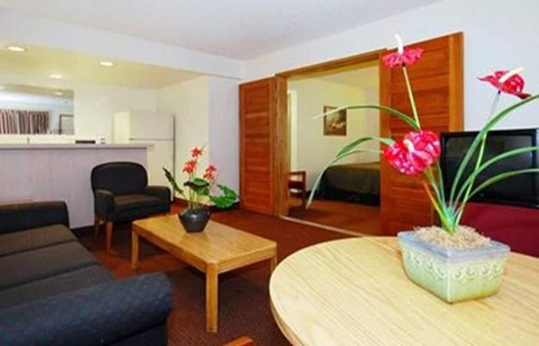 Quality Inn Natomas-Sacramento - Room - 7