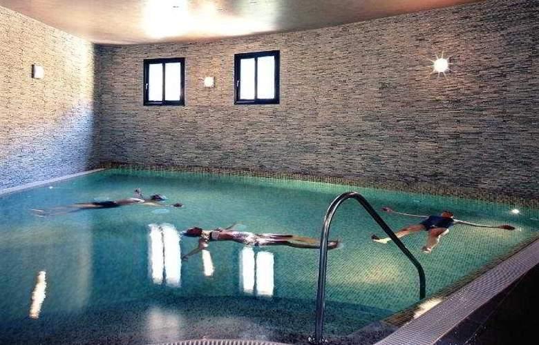 Termas - Balneario de Archena - Pool - 6
