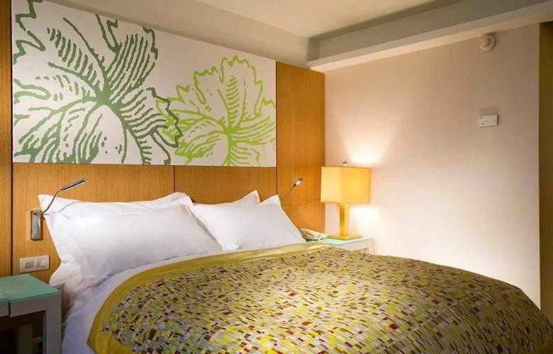 Pullman Bordeaux Lac - Hotel - 14