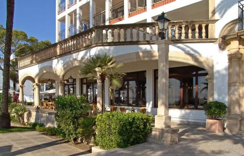 Hoposa Uyal - Hotel - 9