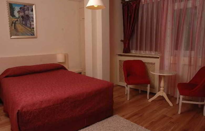 Abro Necatibey - Room - 8