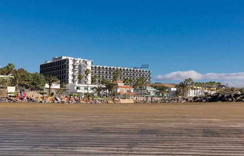 Beverly Park Hotel - Hotel - 1