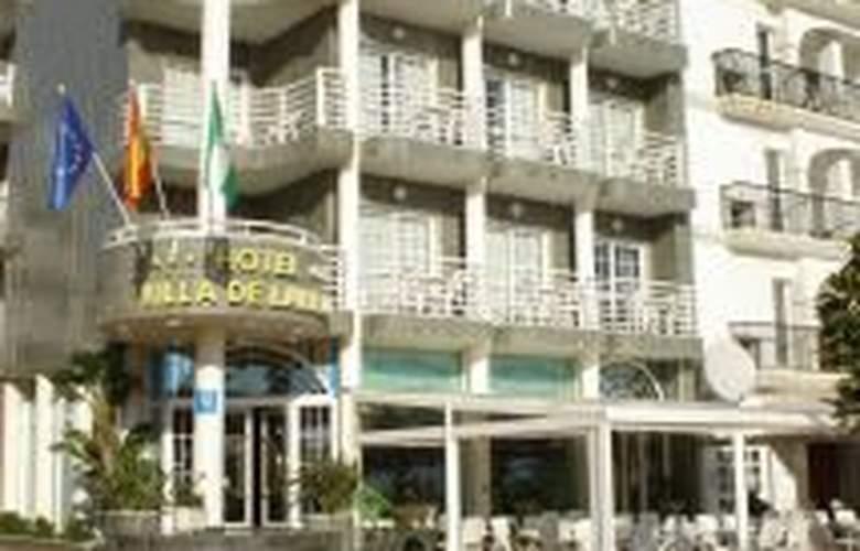Villa Laredo - Hotel - 0