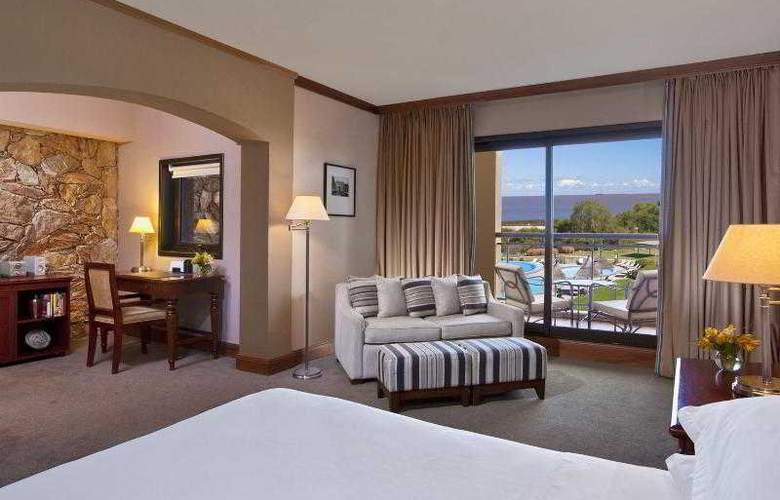 Sheraton Colonia Golf & Spa Resort - Room - 41
