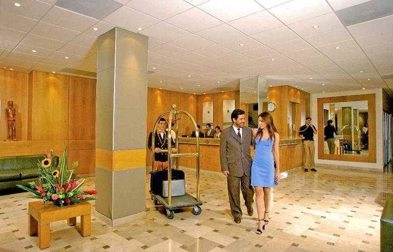 Grand Hotel Guayaquil - General - 3