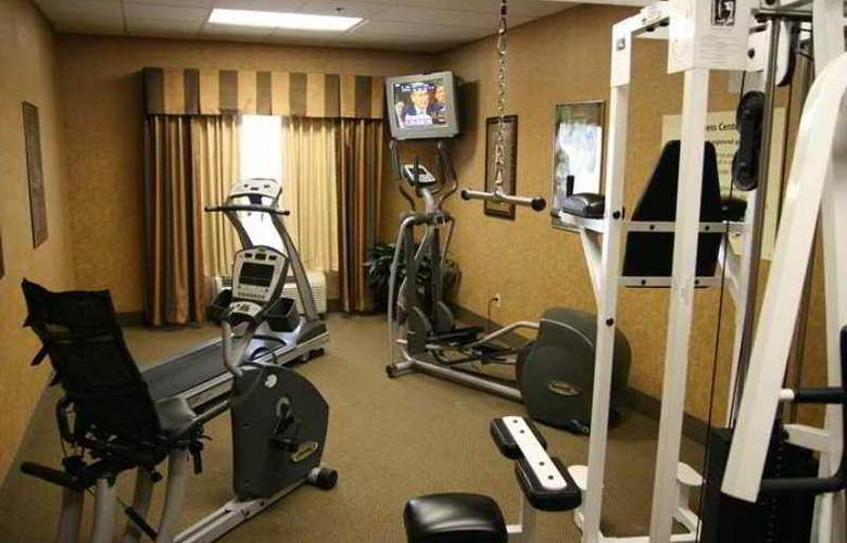Hampton Inn and Suites Brownsville - Hotel - 2