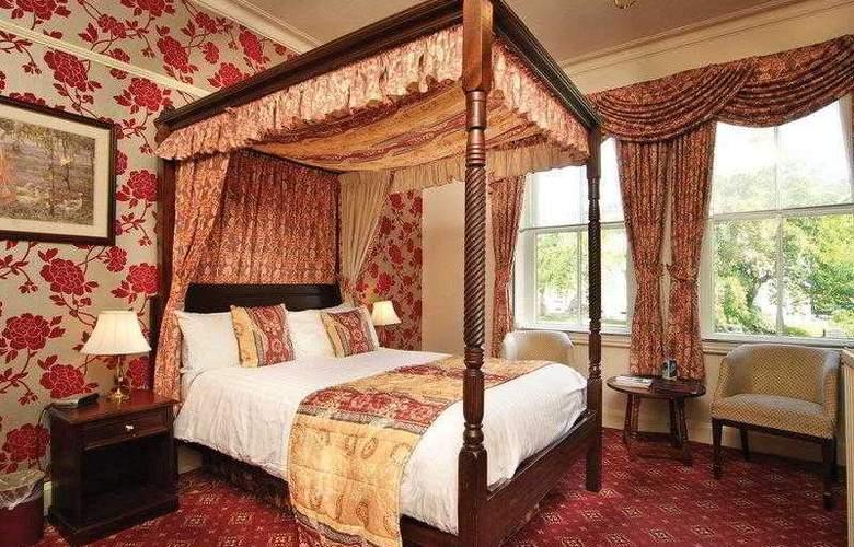 Best Western Kilima - Hotel - 21