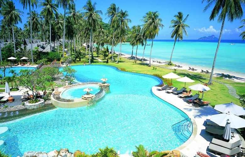 Phi Phi Island Village Beach Resort - Pool - 3