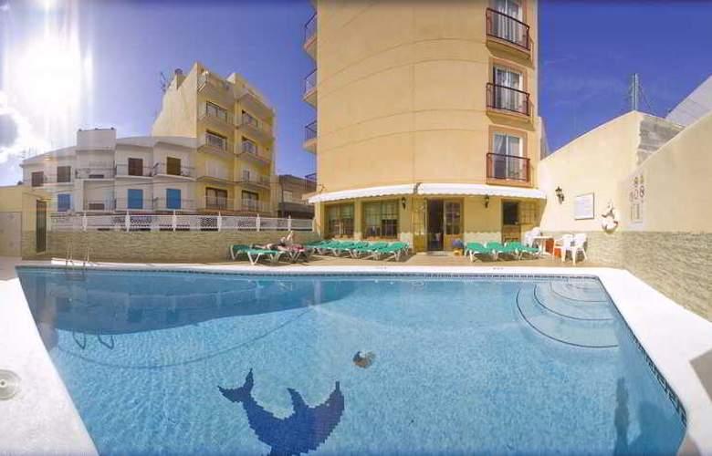 Hostal Adelino - Pool - 11