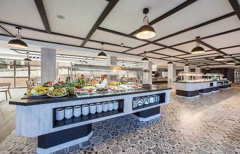 Alua Calviá Dreams - Restaurant - 4