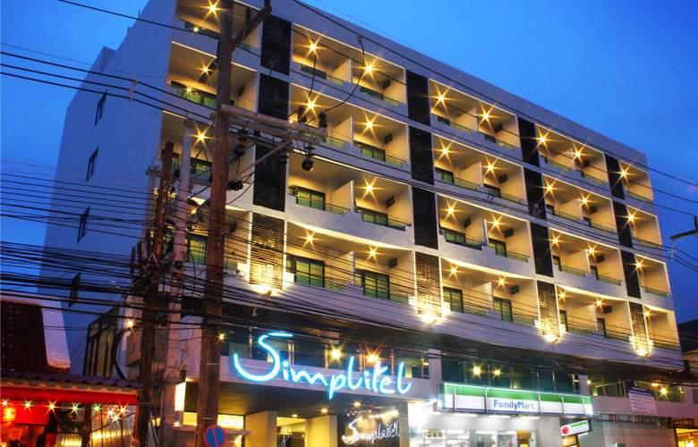 Simplitel - Hotel - 0