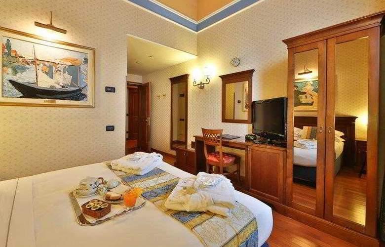 Best Western Classic - Hotel - 5