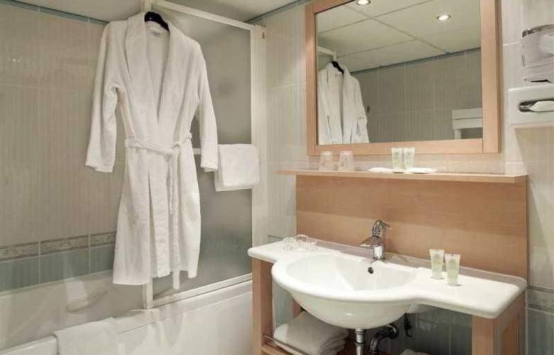 Best Western Alexandra - Hotel - 8