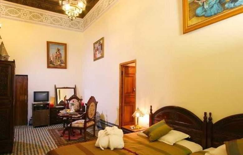 Riad Ibn Khaldoun - Room - 13
