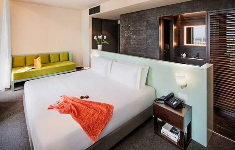 Glam - Hotel - 3