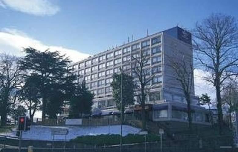 Holiday Inn Edinburgh City West - Hotel - 0